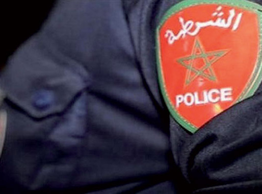 سرقات بالعنف تنتهي بتدخل مسلّح لمفتش شرطة في أكادير