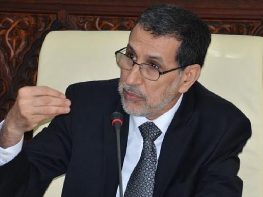 تمديد مدة سريان مفعول حالة الطوارئ الصحية على طاولة المجلس الحكومي يوم الخميس
