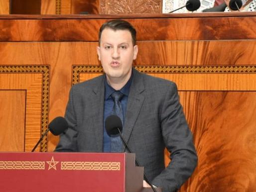 البرلماني طارق قديري : الجائحة التدبيرية للحكومة أشد قسوة على المواطن من الجائحة الطبيعية.
