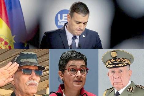 العلاقات المغربية-الإسبانية.. الأزمة ستزول بزوال أسبابها