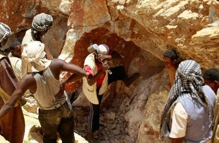 المغرب والسودان.. شراكة واتفاقيات لتطوير مناجم الذهب
