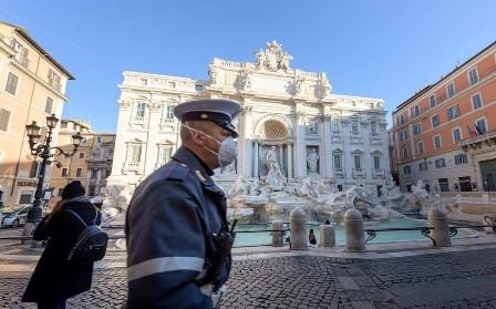 إيطاليا تقرر إلغاء حظر التجول ابتداء من هذا التاريخ