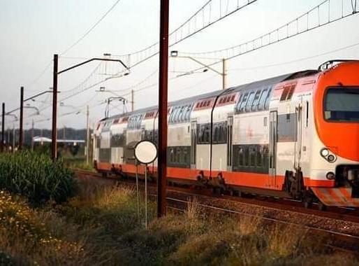 اضطراب في حركة سير القطارات بسبب سوء الأحوال الجوية ( المكتب الوطني للسكك الحديدية)