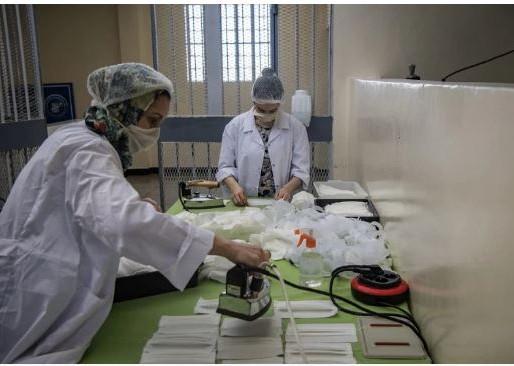"""المغرب يسجل 581 إصابة و10 وفيات جديدة بـ""""كورونا"""" في 24 ساعة"""