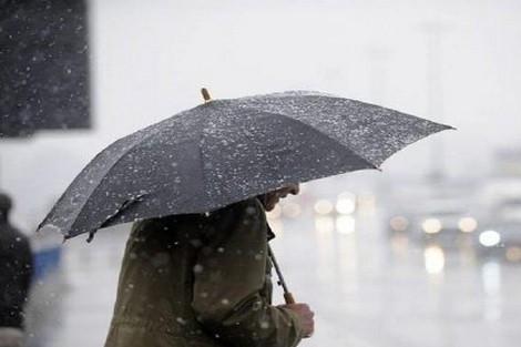 أحوال الطقس اليوم السبت.. أمطار خفيفة وأجواء غائمة في معظم الأوقات