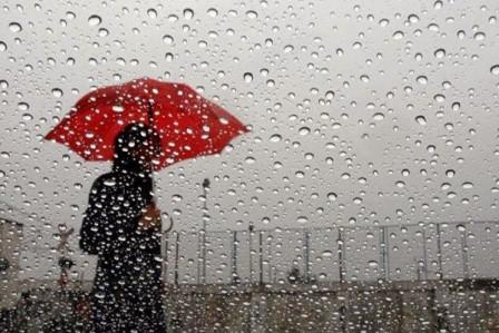 الطقس غد الثلاثاء... احتمال نزول أمطار خفيفة في هذه المناطق