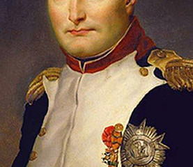 ナポレオンの生涯と病気 (後編)