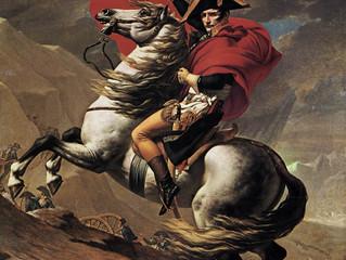 ナポレオンの病気を検証