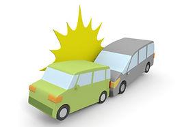 交通事故の保険治療