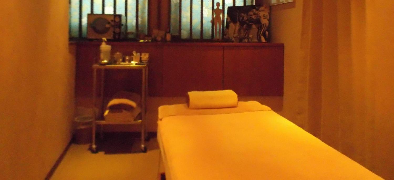 根本から病を治すために、和鍼治療院があります。