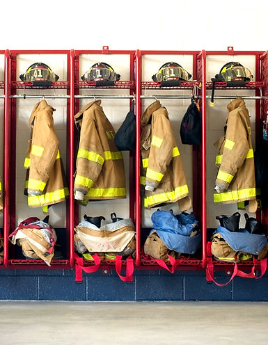 Feuerwehr Dasburg