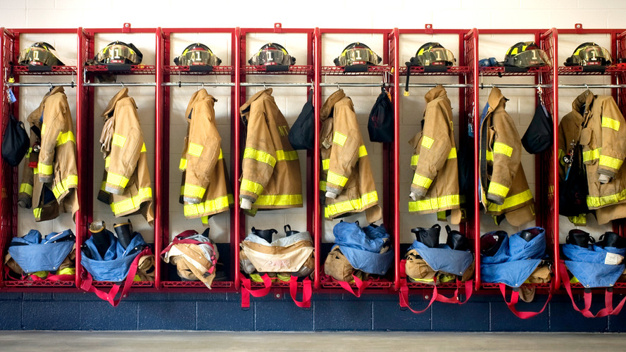 Fire Fighting Equipment - Fireman's Suit and Accessories in Quezon City