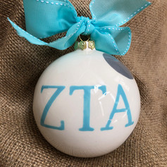 Greek Ornaments