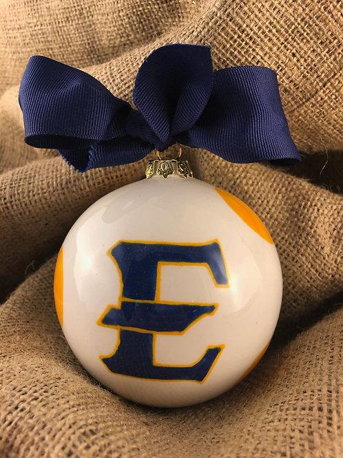 East Tennessee University