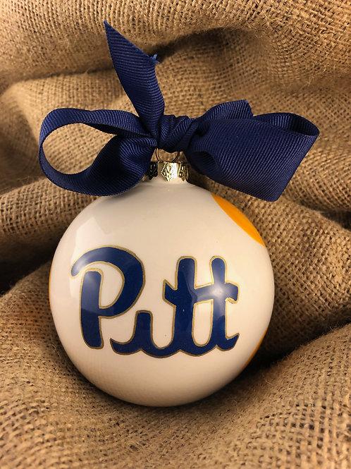 Pittsburg University