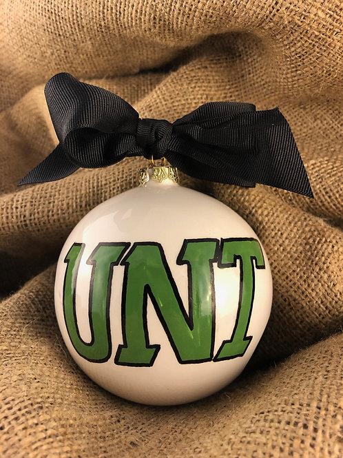 North Texas, University of
