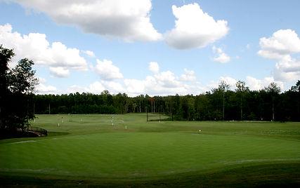 Washington Duke Golf Club