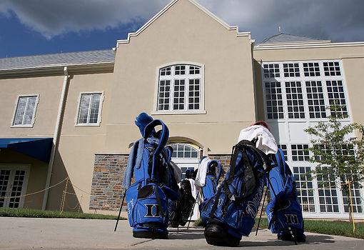 Duke University Golf