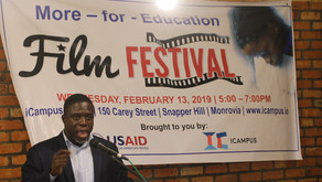 Playback of Conversations from iCampus Education Film Festival