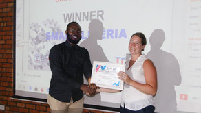 SMART Liberia captures 2020 Learning Awards supported by USAID LAVI