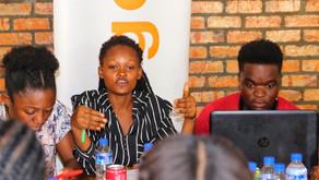 Orange-iCampus Tech4Women Hackathon: Tackling Social Challenges in Liberia through Technology