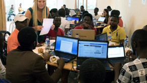Coworking And Innovation Hub: iCampus Liberia Model