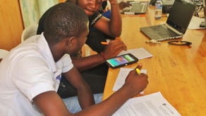 Adaptive Learning? Liberia Can Teach the World a Thing or Two!