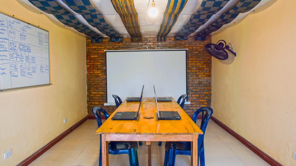 Blue Lake Meeting Room