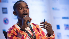 iCampus Manager, Luther Jeke, Announced as Obama Foundation African Leader