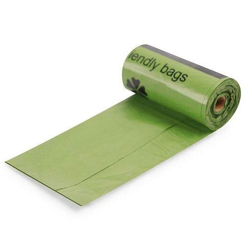 Bolsitas biodegradables, 8 unidades