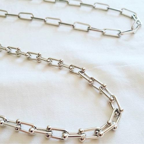 Collares Silver