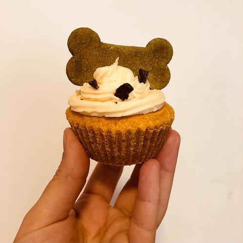 Cupcakes para mascotas