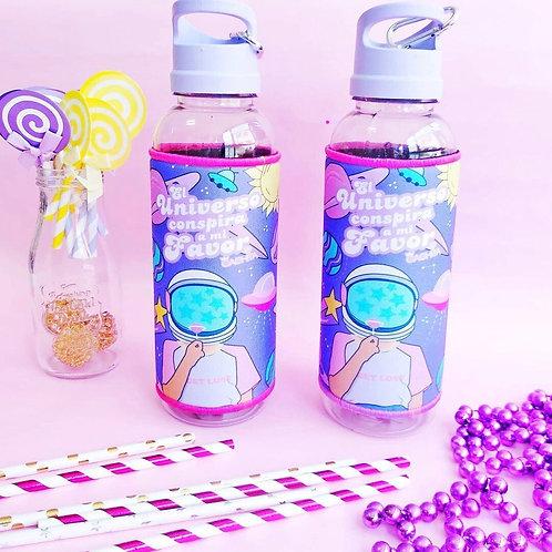 Botella universo