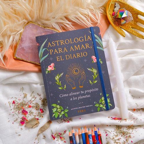 Astrologia para amar, el diario