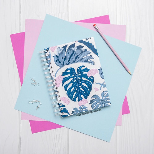 Cuaderno tropical