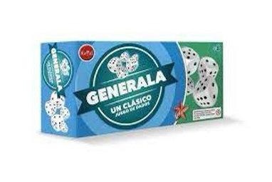 Generala royal