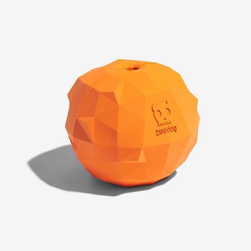Naranja Zee Dog