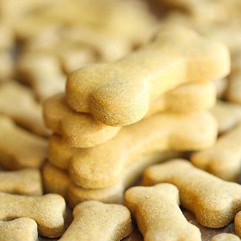Galletitas para mascotas