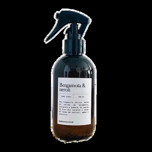Home Spray Espacio Aroma