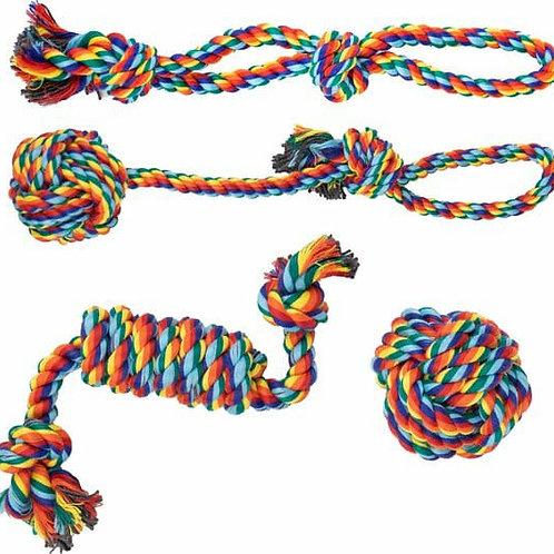 Cuerda para mascotas