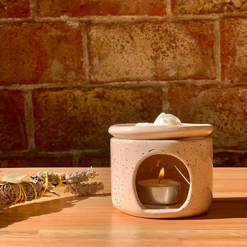 Hornito de cerámica