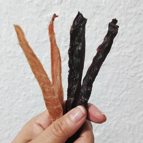 Chips naturales para mascotas