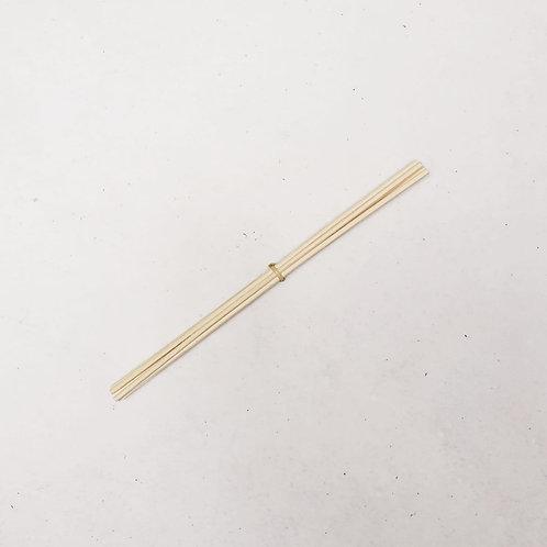 Varillas de Bambú para aromatizador