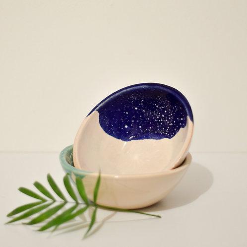 Bowl de cerámica x 2