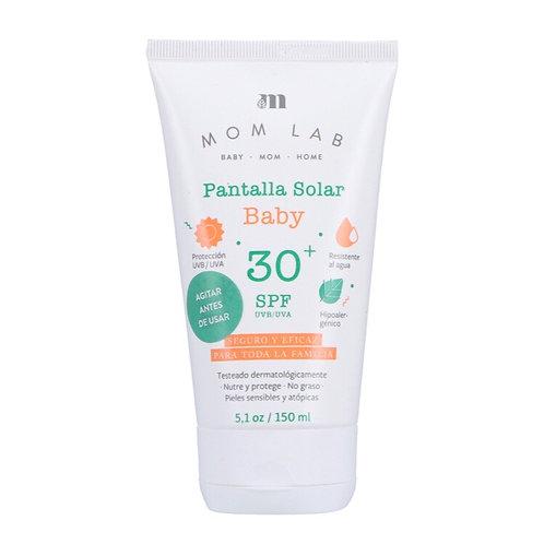 Pantalla solar Baby 30+