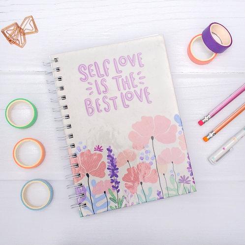Cuaderno Self Love
