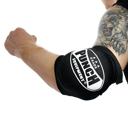 Punch Muay Thai Elbow Pads
