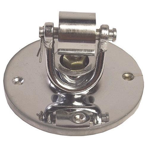 Punch Steel Bearing Speedball Swivel