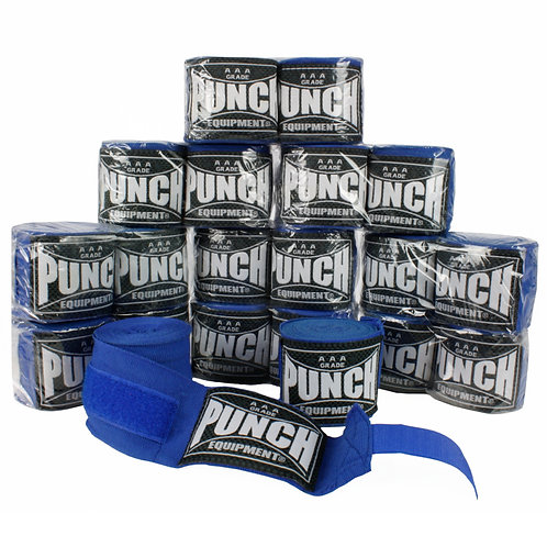 Punch AAA 4m Wraps - Bulk Pack