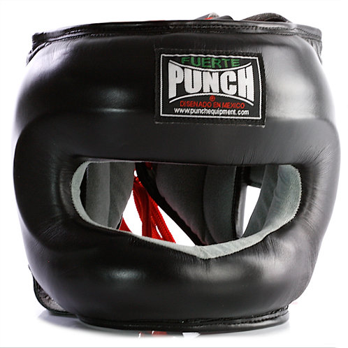 Punch Ultra Nose Protector Headgear